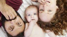 Le manque de sexe serait l'une des causes de rupture des jeunes parents après l'arrivée de bébé
