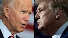 The week in polls: Biden gains on Trump nationally, leads in most swing states