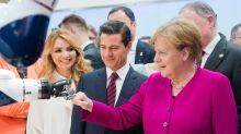 Deutsche Industrie sieht sich im Konjunktur-Aufwind