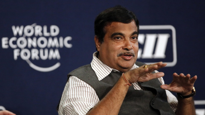 Image result for PM will inaugurate several highways in next 6 months: Gadkari