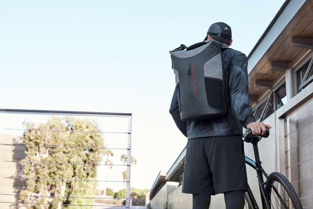 san francisco c3e35 adcfd adidas and Porsche Design Sport unveil a new collection for the  Urban  Commuter