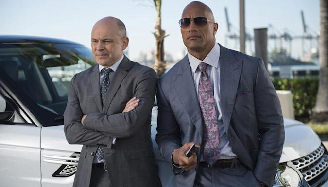 HBO's 'Ballers' and 'The Brink' pilots now up on Facebook