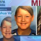 Authorities reportedly search national park for missing Idaho siblings