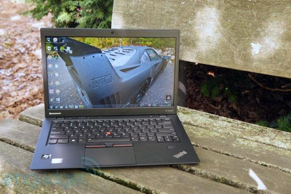 How would you change Lenovo's ThinkPad X1 Carbon?