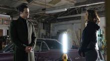 'Agents of S.H.I.E.L.D.' Recap: Return of the Kree