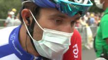Cyclisme - Tour de France : Pinot : «Peut-être un tournant dans ma carrière»
