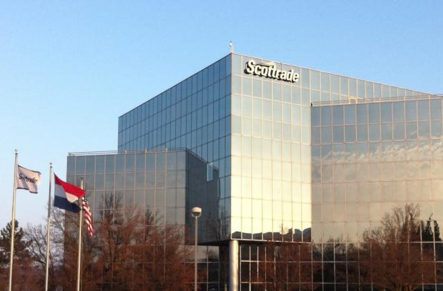 Scottrade learned about a data breach from law enforcement