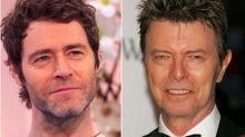 Take That Star, Howard Donald împărtășește o fotografie bizară de Instagram cu David Bowie editat în