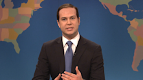 Weekend Update: Sen. Marco Rubio