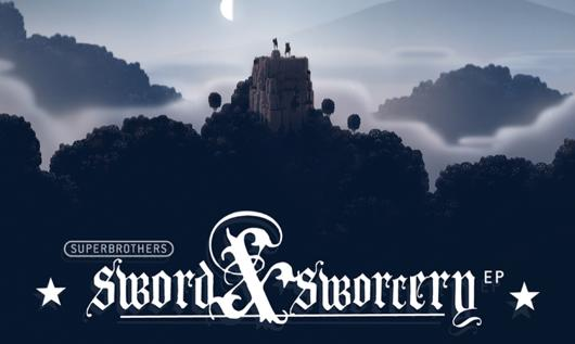 Steam Daily Deal: Sword & Sworcery for less than a cup of coffee