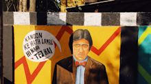 Saki Naka Police Station Gets A Fabulous Makeover By Chal Rang De!