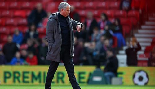 """Premier League: Mourinho will im Erfolgsfall """"noch viele Jahre"""" bleiben"""