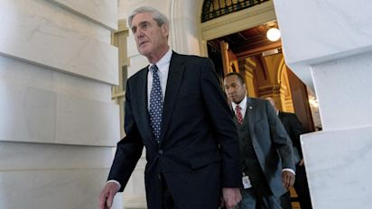 Mueller just hammered Facebook and Twitter