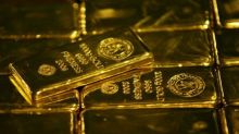 Oro repunta ante declive dólar, más compras de Rusia