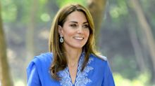 The Duchess of Cambridge's bargain New Look heels are now even cheaper