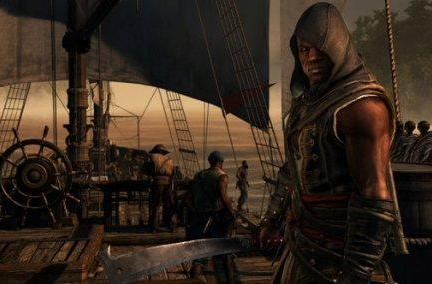 Assassin's Creed 4 Freedom Cry DLC confirmed for next week