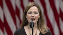 Barrett could be Ginsburg's polar opposite on Supreme Court
