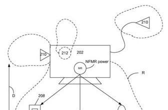 Apple patent app sheds light on wireless charging dreams, NFMR love affair