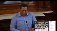 """""""Peor que la mafia calabresa""""… la salida crítica de Vox de un concejal andaluz"""