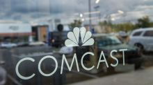 With Fox, Comcast CEO Faces Biggest Decision Since NBC Deal