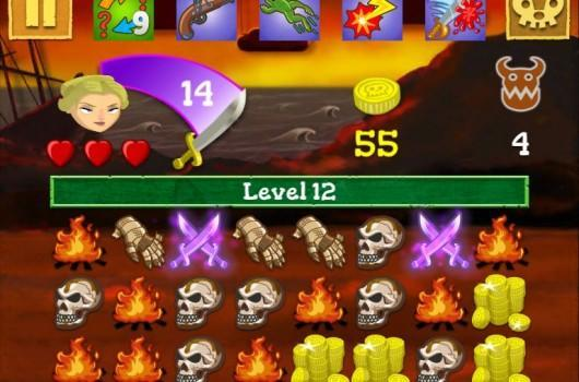 Ron Gilbert's Scurvy Scallywags plots course to iOS today
