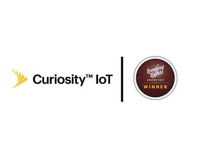 Sprint Curiosity™ IoT Wins Prestigious Light Reading Award for Most Innovative M2M/IoT Strategy