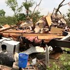 Missouri Woman Whose Home Was Destroyed in Tornado Believes God Told Her to Leave