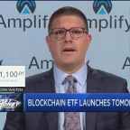 Amplify ETFs CEO thinks blockchain will transform investment leaders
