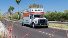 U-Haul Destination City No. 3: Las Vegas Continues to Develop