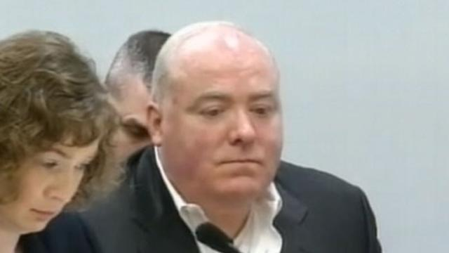 Kennedy Cousin Denied Bail at Hearing