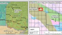 Frontier Lithium commences Phase II drill program on the Electric Avenue at the Spark Pegmatite