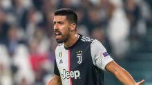 Khedira vicino alla rescissione dalla Juventus. Due club piombano sul centrocampista