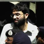 Pakistani court: Release man accused in Daniel Pearl's death