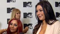 Snooki And JWoww's 'Jersey Shore' Exit Interview: Was It What They Expected?