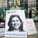 Iran tanker crisis 'ominous' for Nazanin Zaghari-Ratcliffe, husband says