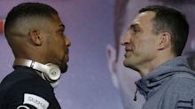 Anthony Joshua vs Wladimir Klitschko: How to watch, preview, quotes, odds, undercard and prediction