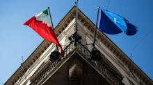 Italy Won't Back Down on Budget Deficit