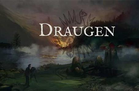Red Thread announces VR support, 2015 release for horror game Draugen
