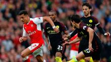 Arsenal vs Manchester City: Five things we learned as Alexis Sanchez was shackled on the left