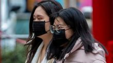 Chinese people in UK targeted with abuse over coronavirus