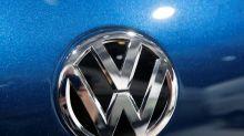 Volkswagen's trucks CFO quits for personal reasons, no successor yet