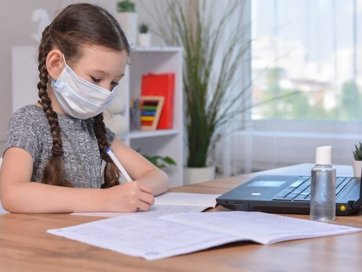 How Coronavirus Affects Minnesota Kids: 5 Things To Know