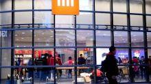 China's Xiaomi cuts valuation to $55 billion-$70 billion: sources