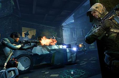 Splash Damage plants a Dirty Bomb exclusively on Steam