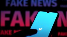 Should Facebook and Twitter suppress questionable news stories?