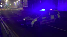 Teenage boy, 17, fighting for life after being shot in east London in violent start to new year