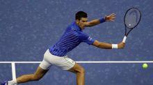 Novak Djokovic insists maintaining unbeaten streak is not a 'priority' at US Open