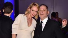 Harvey Weinstein London 'victims' quizzed by Met Police detectives in US