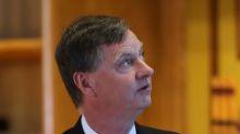 Evans, do Fed, pede mais ajuda fiscal e sinaliza mais flexibilização monetária