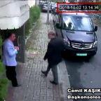 Investigation into the death of journalist Khashoggi
